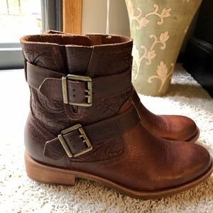 Brand New SOFFT Boots Size 9.5